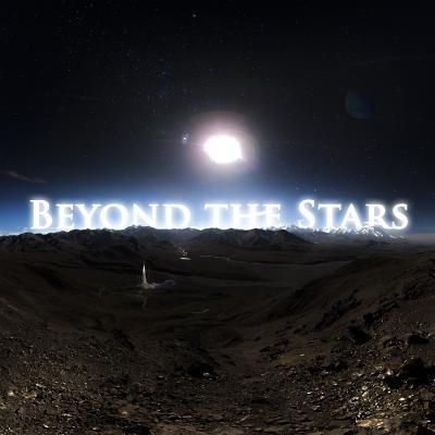 Beyond the Stars, album cover